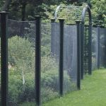 57 Gorgeous Garden Fence Design Ideas (40)