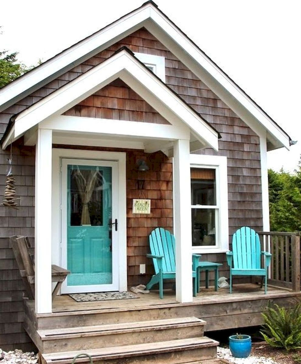 58 Best Tiny House Plans Small Cottages (11)