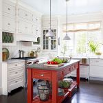 60 Beautiful Kitchen Island Ideas Design Ideas (31)