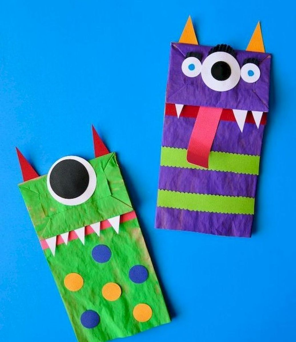 61 Best DIY Projects For Kids (5)