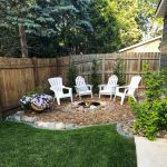 63 Beautiful Backyard Garden Remodel Ideas And Design (40)
