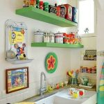 90 Beautiful Small Kitchen Design Ideas (38)