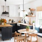 90 Beautiful Small Kitchen Design Ideas (43)