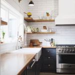 90 Beautiful Small Kitchen Design Ideas (9)