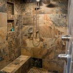 40 Amazing Walk In Shower for Bathroom Ideas (10)