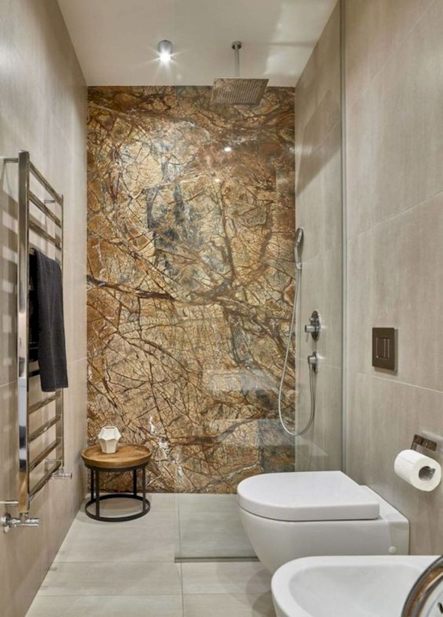 40 Amazing Walk In Shower for Bathroom Ideas (22)