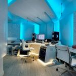 50 Stunning Computer Gaming Room Decor Ideas and Design (26)