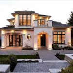 60 Most Popular Modern Dream House Exterior Design Ideas (22)