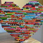 70 Amazing DIY Recycled and Upcycling Projects Ideas (49)