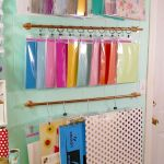 70 Favorite Craft Room Storage Solution (21)