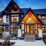 70 Most Popular Dream House Exterior Design Ideas (32)