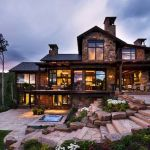 70 Most Popular Dream House Exterior Design Ideas (55)