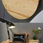 80 Amazing DIY Art Desk Work Stations Ideas and Decorations (12)