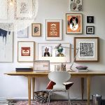 80 Amazing DIY Art Desk Work Stations Ideas and Decorations (64)