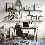 80 Amazing DIY Art Desk Work Stations Ideas and Decorations (78)