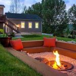 52 Best Outdoor Fire Pit Design Ideas (2)