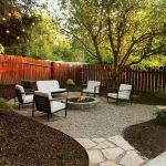 52 Best Outdoor Fire Pit Design Ideas (23)