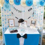 57 Boys Baby Shower Ideas (16)