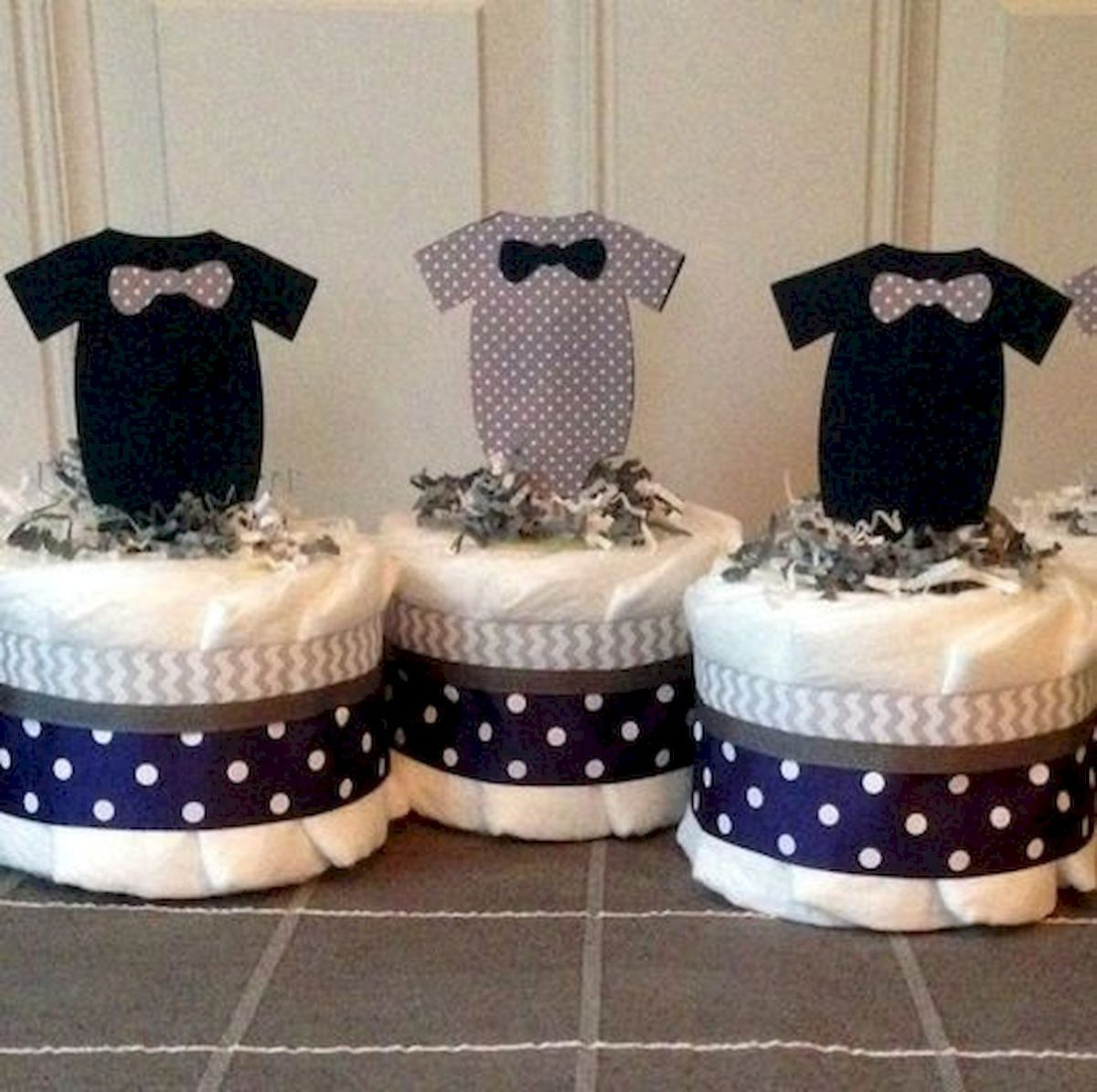 57 Boys Baby Shower Ideas (21)