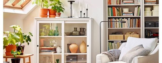 66 Studio Apartment Storage Decor Ideas (52)
