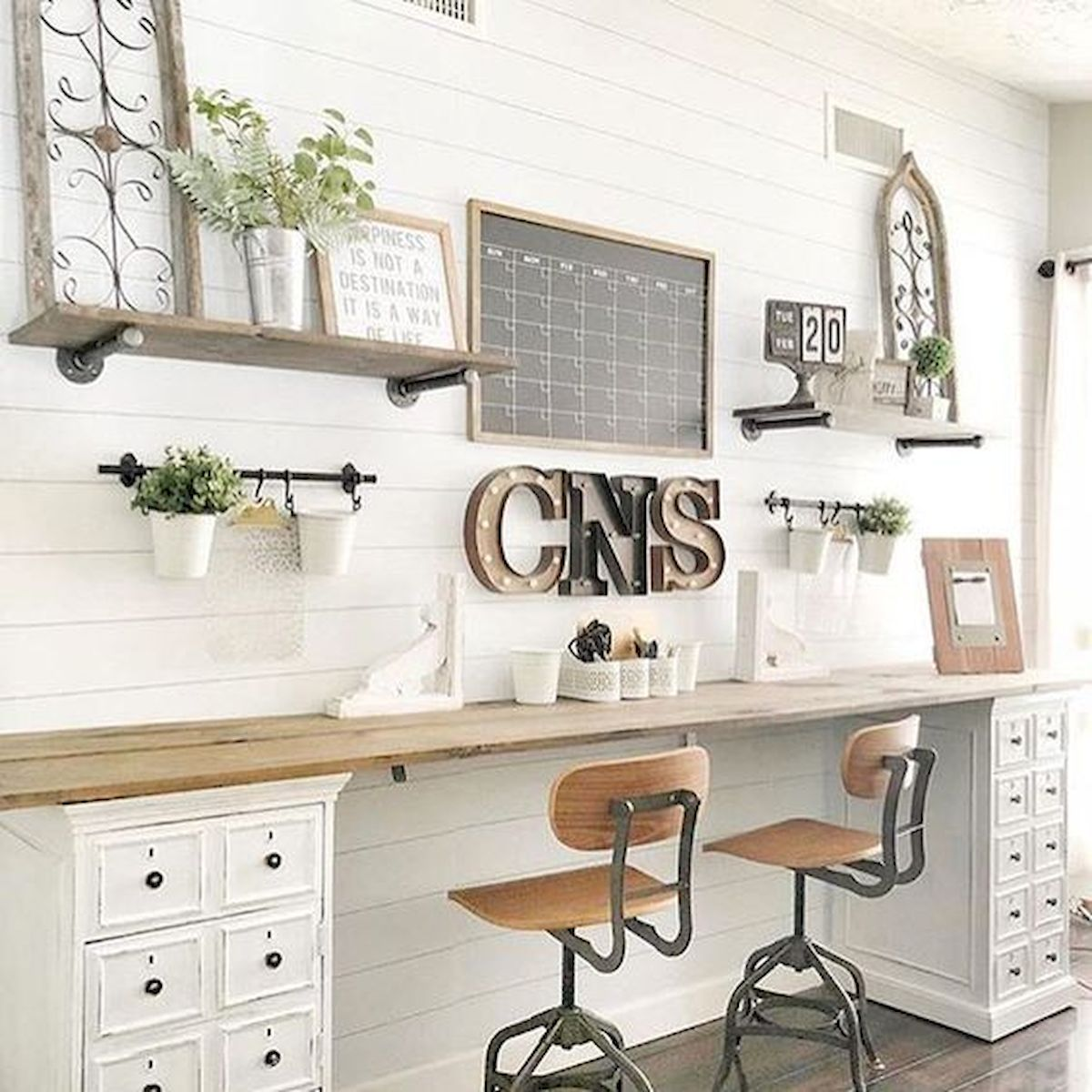 The Best Farmhouse for Home Office (11)