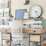 The Best Farmhouse for Home Office (16)