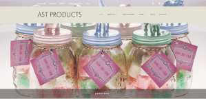 Ast Products No Ordinary Soaps