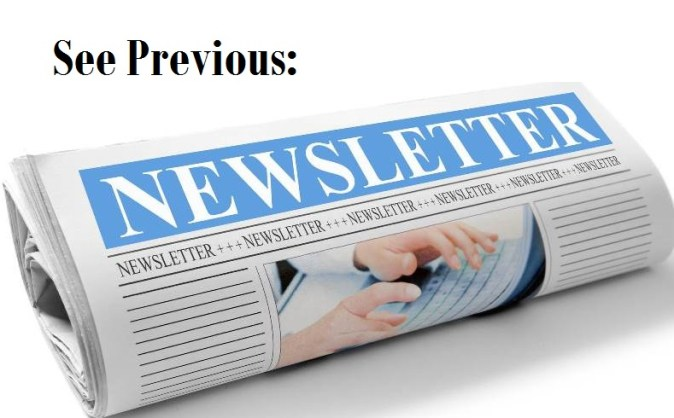 See previous newsletters