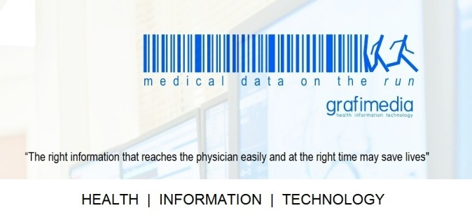 Grafimedia Health IT