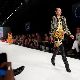 Social Media in Fashion Industry 4