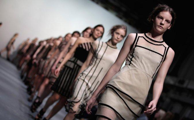 Social Media in Fashion Industry