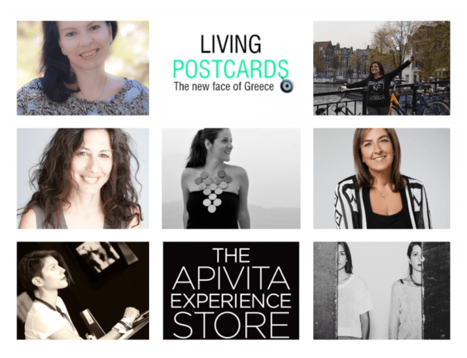 Living Postcards Success Story 2