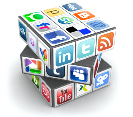 What is your favorite social media network