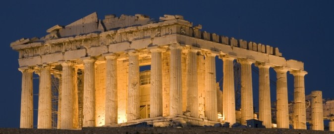 Practice of Time in Ancient Greece