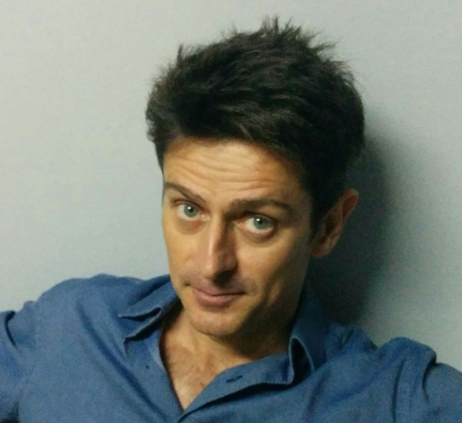 Dimitris Katris Interview