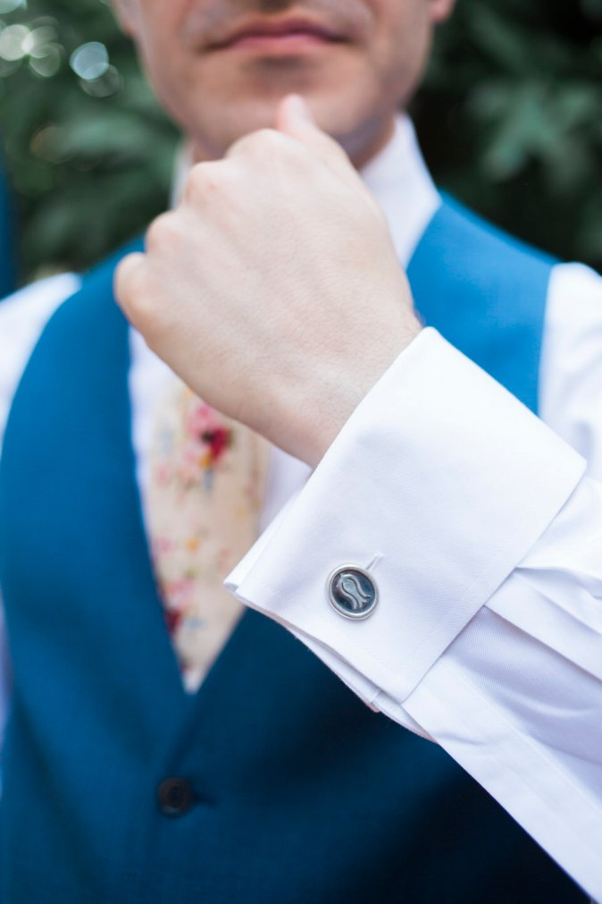 Grooms by Fiorello Photography