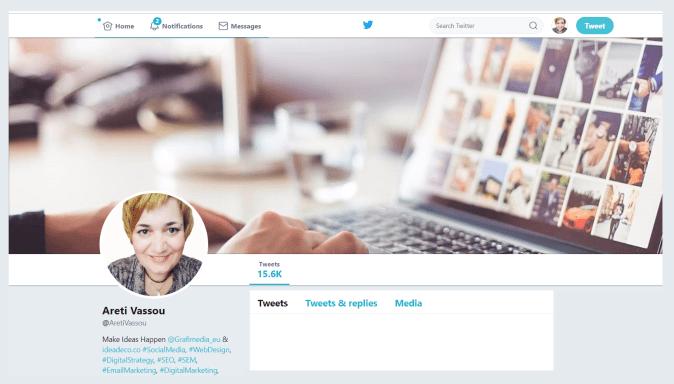 Follow Areti Vassou on Twitter