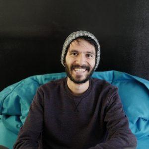 Daniel Kanchev
