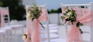 How to Plan a Stress Free Wedding by Rock Paper Scissors Events in Greece