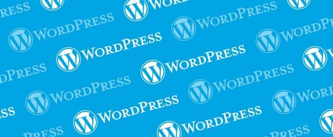 WordPress & Blogging