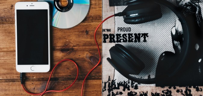 Blogging has made me a better listener - Areti Vassou