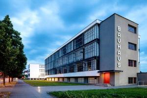 Bauhaus Movement: Five Lessons for Today's Content Creators