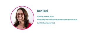 Dee Teal
