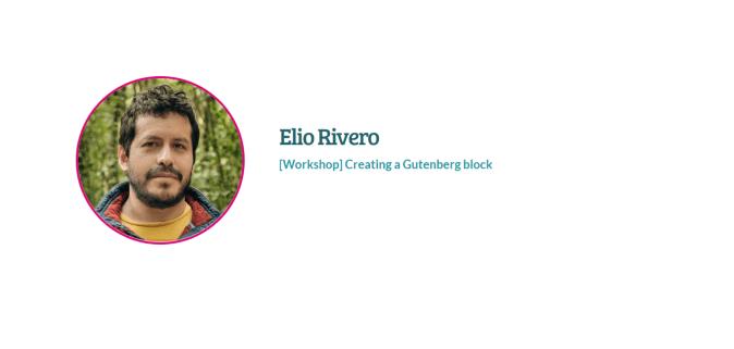 Elio Rivero