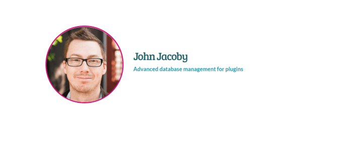 John Jacoby