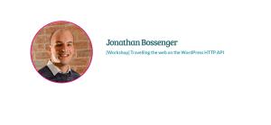 Jonathan Bossenger