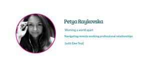 Petya Raykovska