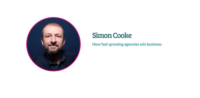 Simon Cooke