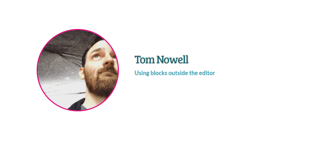 Tom Nowell