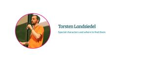 Torsten Landsiedel